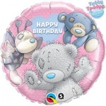 Tatty Teddy 'Happy Birthday' 18""