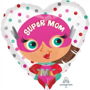Super Mom [43 cm]