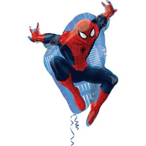 Spiderman (73x43)